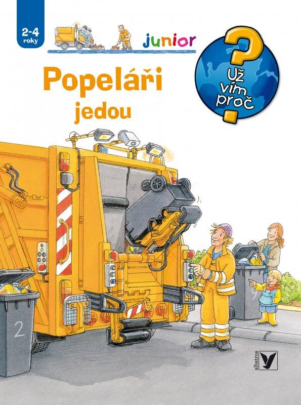 Popelari-jedou